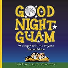 Good Night Guam: A sleepy bedtime rhyme PDF
