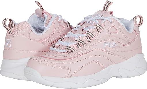 Pink/White/Pink