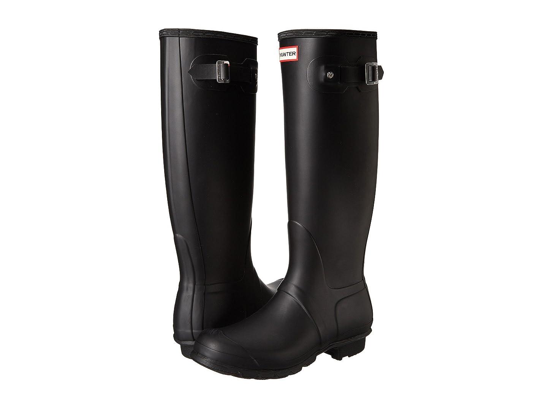 飾る首誰の[ハンター] レディース ブーツ&レインブーツ Original Tall Rain Boots [並行輸入品]