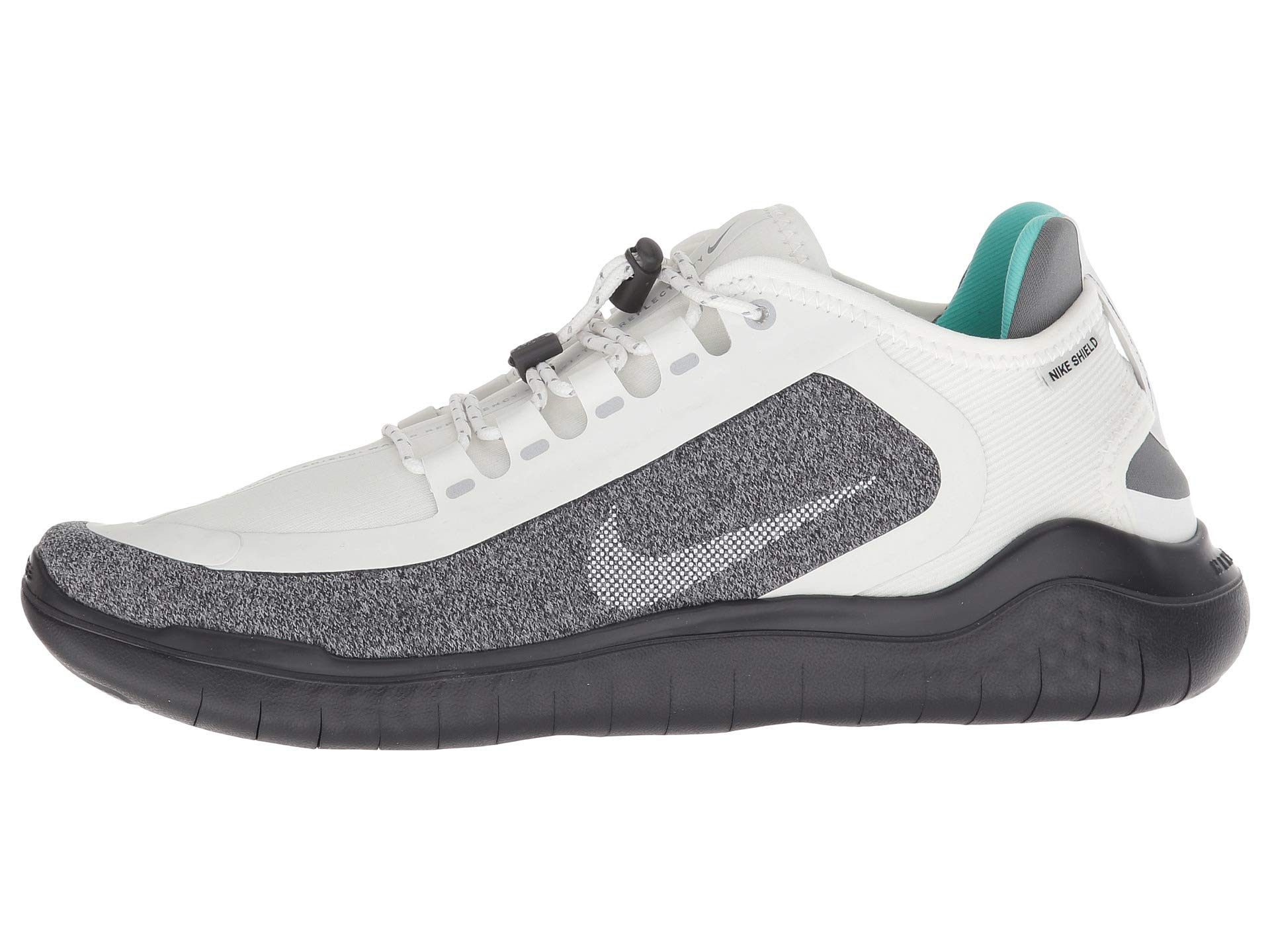 Free Shield Silver Summit wolf White Grey Rn metallic Nike 2018 gdwUgq