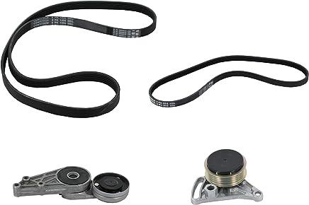 ContiTech CS9060 Crankshaft Seal 45X60X8