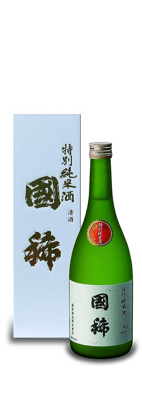 火炎家族わかる国稀酒造 特別純米酒 [ 日本酒 北海道 720ml ]