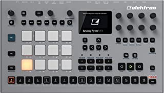 Best elektron analog rytm mkii beat machine Reviews
