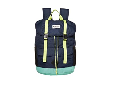 Burton Kids Outing 17L Backpack (Little Kids/Big Kids) (Dress Blue) Backpack Bags