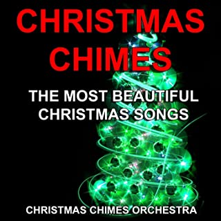 christmas song with chimes