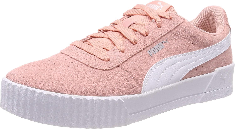 387a9e4427 PUMA Women's Carina Low-Top Sneakers nyzfdi4166-New Shoes - www ...