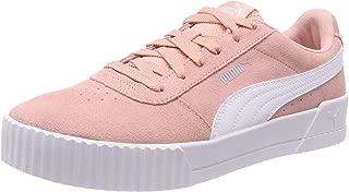 zapatillas rosas puma mujer