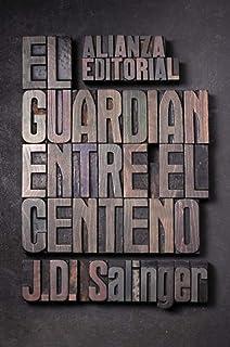 comprar comparacion El guardián entre el centeno (El libro de bolsillo - Literatura nº 5001)