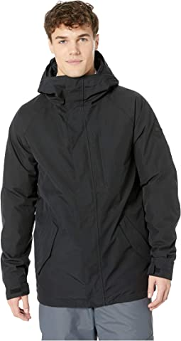 Gore-Tex Radial Jacket