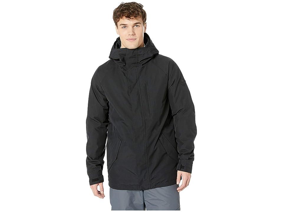 Burton Gore-Tex Radial Jacket (True Black 1) Men