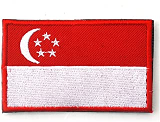Best military patches singapore Reviews