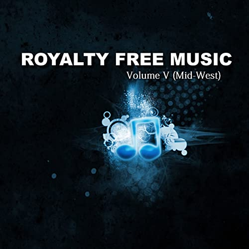 Royalty Free Instrumentals - Mid West (Volume V) by 007 on