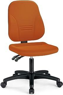 Prosedia Younico Plus-3 - Silla de oficina para niños y jóvenes (muy ergonómica, fabricada en Alemania, certificado TÜV Rheinland)