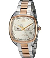 Fendi Timepieces - Momento Fendi Bugs Cushion 31.5X32mm - F223236400D1