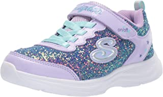 Skechers Kids Girl's GO Run 600-JAZZY STRIDES Shoe
