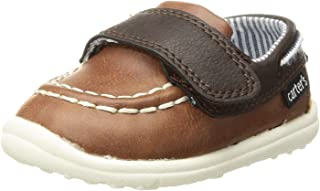 Carter's Every Step Kids Jaden Baby Boy's Boat Shoe