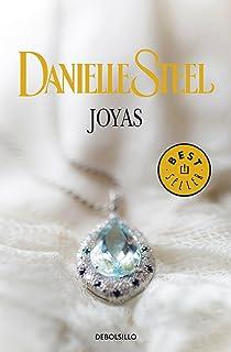 Steel Danielle Joyas (Spanish Edition)