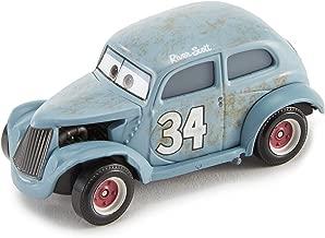 Disney Cars Pixar Die-Cast River Scott Vehicle