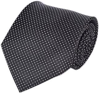 Youth Men Big Boy Gingham Soild Color Ties Textured Weave Wedding Formal Necktie