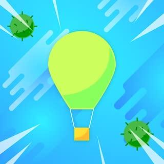 POP! Balloon in Danger - popular super simple fun games for free (2019) no wifi