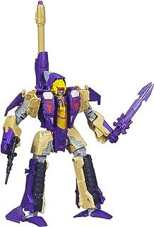 Transformers Generations Voyager Class Blitzwing Figure