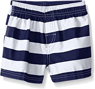 Kanu Surf Boys' Troy Quick Dry Beach Swim Trunks