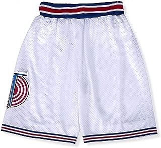 Men's Space Movie Shorts Basketball Shorts Sports Pants S-XXL