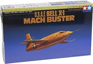U.s.a.f Bell X-1 Mach Buster - 1:72 Scale Aircraft - Tamiya