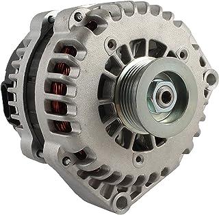 DB Electrical ADR0430 New Alternator For Chevy C Silverado Truck 6.0L 6.0 6.6L 6.6 8.1L 8.1 1500 2500 3500 06 07 2006 2007...