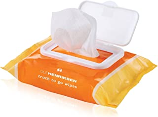 Ole Henriksen Truth To Go Cleansing Wipes, 30 Count
