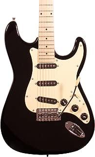 Best cream electric guitar Reviews