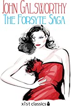 Best author of the forsyte saga Reviews