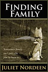 Finding Family Kindle Edition