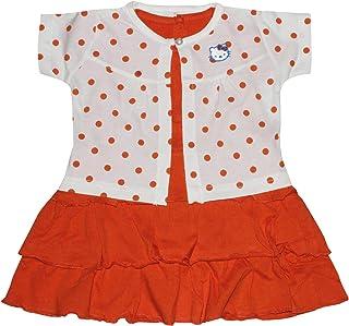 990cfdb99e2b4 Girls' Dresses priced Under ₹500: Buy Girls' Dresses priced Under ...