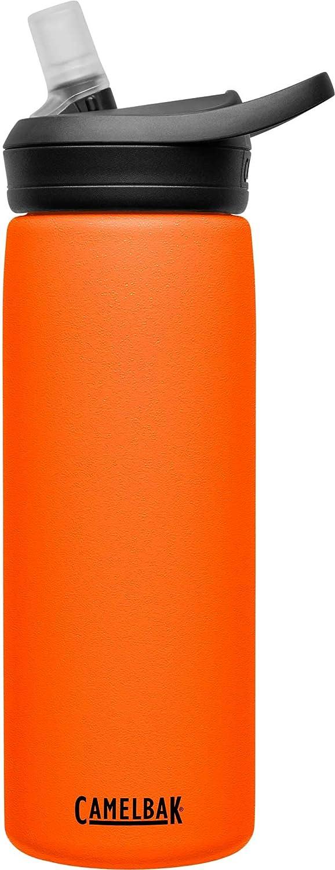 20oz Camelbak Eddy+ Vacuum Insulated Eddy Plus Stainless-Steel Bottle NEW