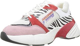 Pinko 女士 Ametista 运动鞋一脚蹬运动鞋