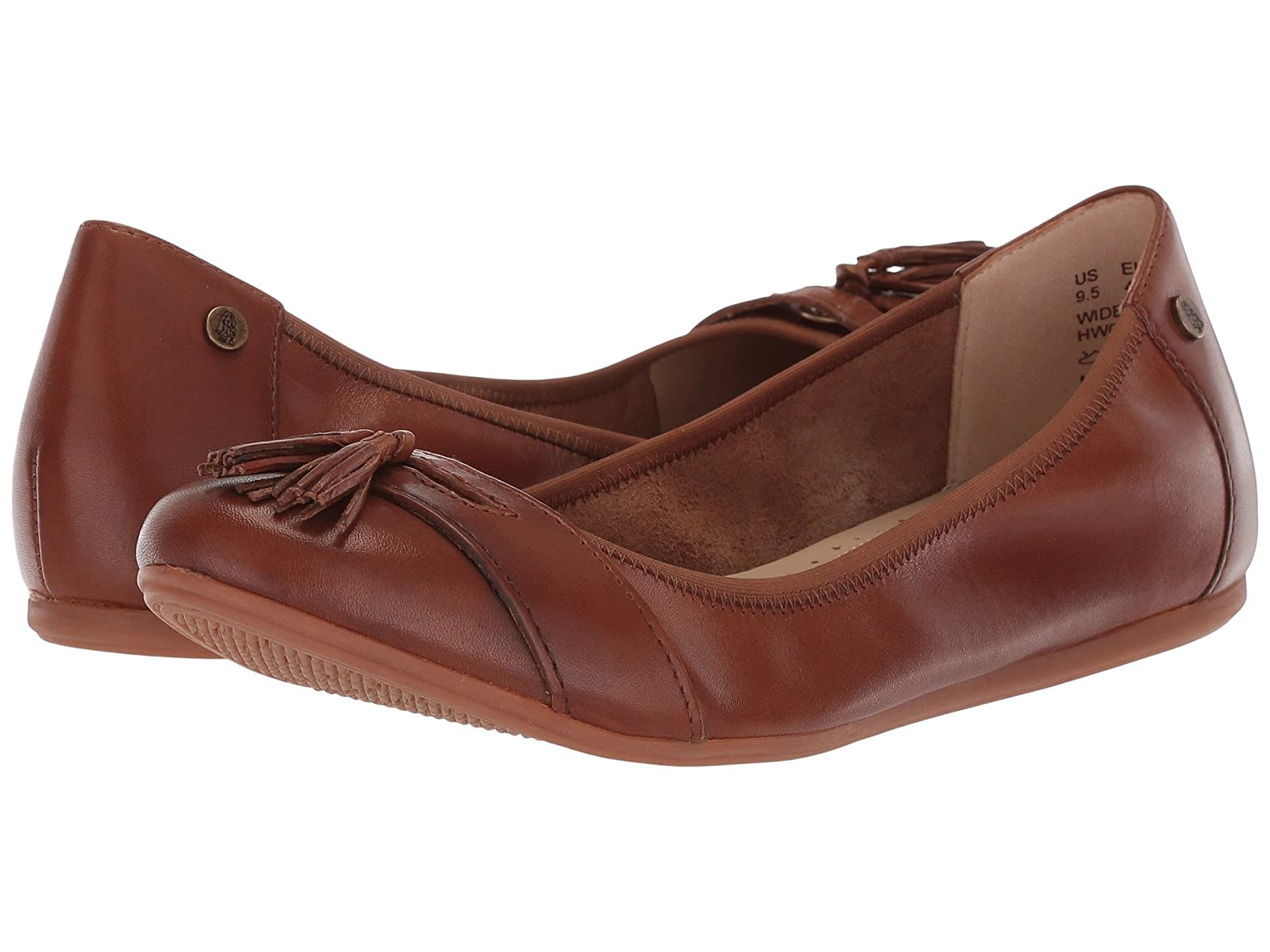Hush Puppies Heather TasselAtmospheric grades have affordable shoes