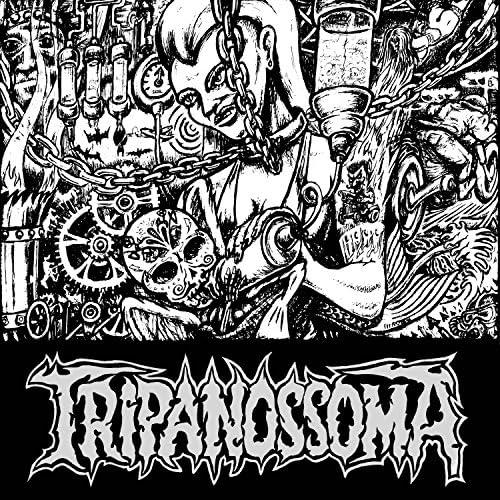 Tripanossoma