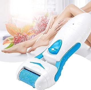 fairycity 電動角質リムーバー 角質やすり アレルギー防止 かかと角質除去 電動角質ローラー 持ち運び便利