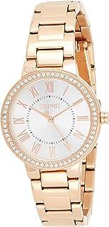 Esprit Women's Fashion Quartz Watch - ES1L228M0065, multi color