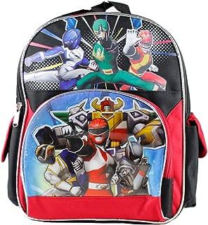 Power Ranger Super Legends Toddler 12