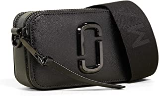 Marc Jacobs Women's Snapshot DTM Camera Bag