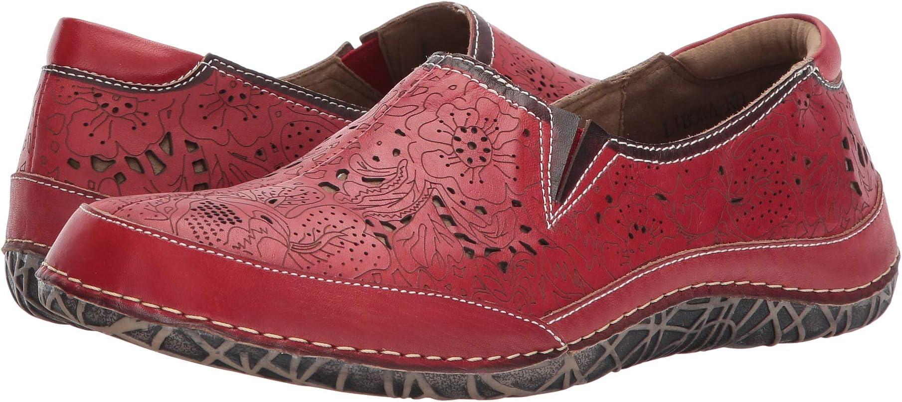 L'Artiste  Loafers