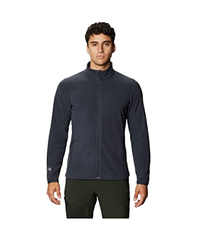 Mountain Hardwear Microchill 2.0 Jacket (Dark Storm) Men