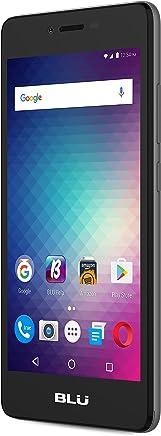 $49 Get BLU Studio G HD LTE- 5.0 HD GSM Unlocked Smartphone -Grey