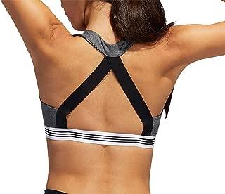 adidas Women's Ace 3-Stripes Sports Bra