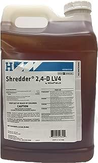 Winfield Shredder 2,4-D LV4 2.5 Gallon