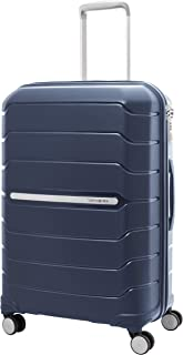 Samsonite 74644 Octolite Spinner Hard Side Luggage Bag, Navy, 68 Centimeters