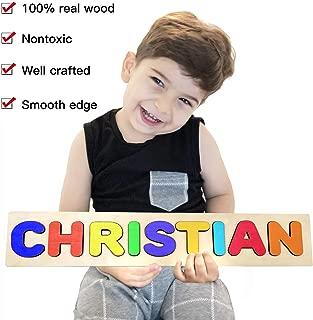 Best name peg puzzle Reviews