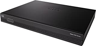 CISCO Isr4321 series router ISR4321-SEC/K9